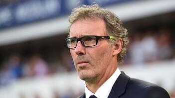 Laurent Blanc, El-Reyyan'ın teknik direktörlüğünü yapacak