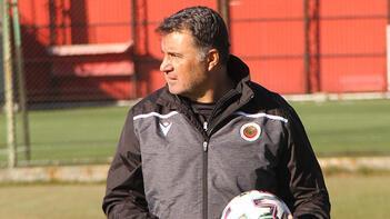 Mustafa Kaplan: Maçı hak ettiğimizi düşünüyorum