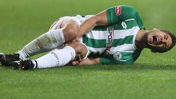 Son dakika | Konyaspor'da Alper Uludağ şoku! Sezonu kapadı