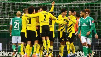 Dortmund'da büyük krizi! Rakam ortaya çıktı...