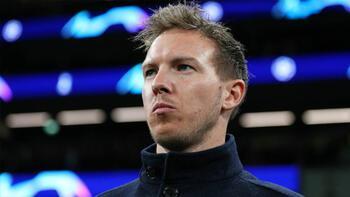 Nagelsmann Ronaldoyla çalışmak istiyor
