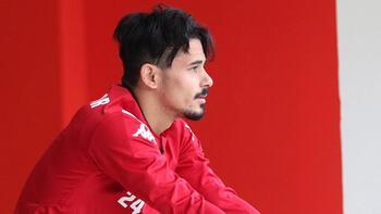 Antalyaspor'dan sakatlık açıklaması! 6 futbolcu...