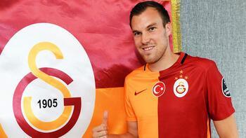 Grosskreutz: 'Galatasaray transferi kariyerimi bitirdi'