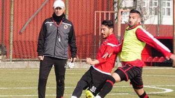 Gençlerbirliği, Süper Ligde yarın Kayserisporu konuk edecek