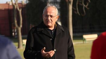 Murat Cavcav: Pandemi illeti futbolu da derinden etkiledi