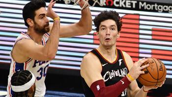 NBA'deki Türk derbisinde gülen taraf Cavaliers