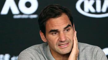 Federer kariyerinde ilk kez Avustralya Açık'a katılamayacak
