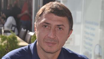 Şota, Özbekistan Süper Ligi'nin en iyi teknik direktörü seçildi