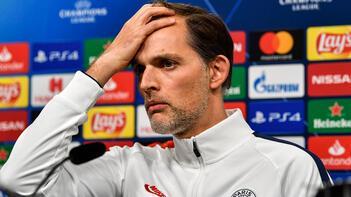 Son dakika - PSG, Tuchel ayrılığını resmen açıkladı