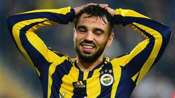 Transferde son dakika | Volkan Şen Süper Lig'e geri dönüyor