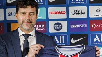 Son dakika | PSG'nin yeni teknik direktörü Mauricio Pochettino! Resmen...