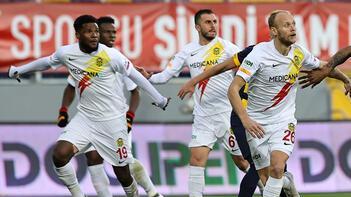 Yeni Malatyaspor, Sivasspor'u ağırlayacak