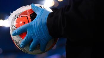 Premier Lig'de koronavirüse yakalanan kişi sayısında rekor artış