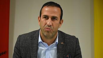 Başkan Adil Gevrekten Christian Cueva açıklaması