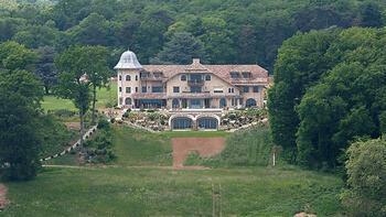Son dakika   Michael Schumacher'in villasına girildi