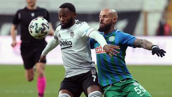 Çaykur Rizespor, Denizlispor maçını kazanarak Beşiktaş mağlubiyetini unutturmak istiyor