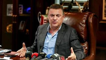 Çaykur Rizespor, TFF Uyuşmazlık Çözüm Kurulunun Oğulcan Çağlayan kararından memnun