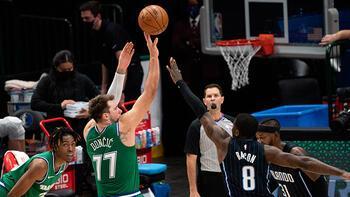 NBA'de iki karşılaşmaya Kovid-19 engeli