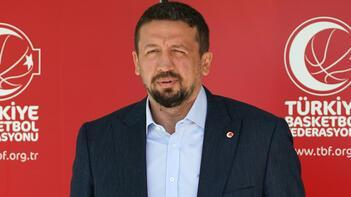 Hidayet Türkoğlu: Görevimi gururla sürdürmeye devam ediyorum