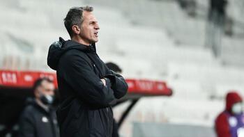 Stjepan Tomas: Beşiktaşa pozisyon vermedik