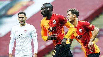 Son Dakika | West Bromwich Albion, Mbaye Diagne ile ilgileniyor!