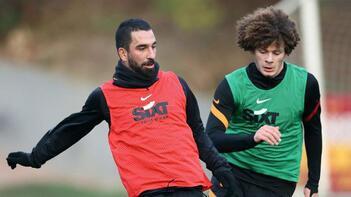 Son dakika | Fatih Terim'in yeni golcüsü Erencan Yardımcı
