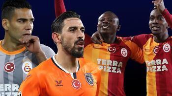 Son dakika - Galatasaraya transferde şok üstüne şok Kimse beklemiyordu...