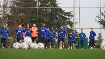 Trabzonspor'da gol sıkıntısı