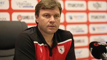 """""""Altay maçını kazanıp avantaj elde etmek istiyoruz"""""""