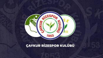 Son dakika - Rizespor'da 3 futbolcuda daha koronavirüs tespit edildi!