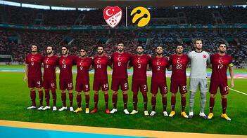Türkiye eFutbol Milli Takımı'na yeni sponsor