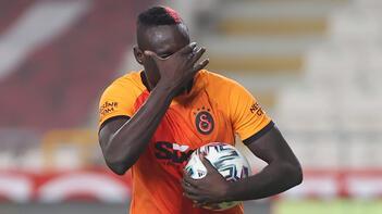 Son dakika haberleri - Mbaye Diagne transferin kaderini değiştirecek İrfan...