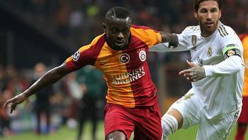 Son dakika - Galatasaray'ın istediği Seri'ye Porto talip oldu!