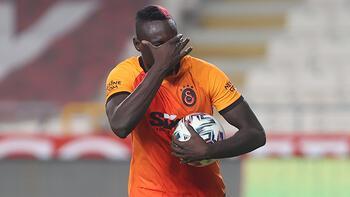 Son dakika - Tahkim Kurulu, Diagne'nin 2 maçlık cezasını onadı!