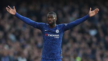 Milan, Chelsea'den Tomori'yi kiraladı