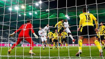 Borussia Dortmund yıkıldı! Tam 6 gol sesi...