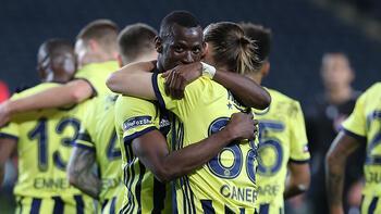 Son dakika - Fenerbahçe'nin zirve serisi devam ediyor! Rekor geldi...