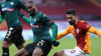 Denizlispor'da 3 futbolcu kadro dışı bırakıldı