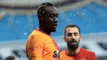 Son dakika transfer haberleri - West Bromwich, Diagne için Galatasaray'la anlaştı