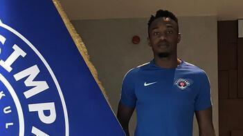 Beşiktaş, Koita-Lens takası için Kasımpaşa ile anlaşma sağladı!