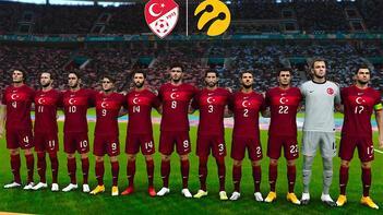 e-Futbol Milli Takımı'nın PES kadrosu belli oluyor