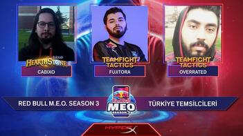 Red Bull M.E.O.'da Türkiye şampiyonları belli oldu