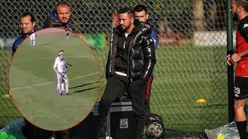 Son dakika    Gökhan Çıra'ya tarihi ceza! PFDK acımadı...
