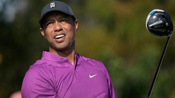 Tiger Woods kimdir? Tiger Woods kaç yaşında, son durumu nasıl?