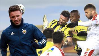 Fenerbahçe'de Gökhan Gönül sürprizi!