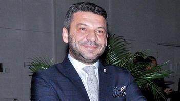 Beşiktaş yöneticisi Fatih Hakan Avşar: Belki de batan bir gemiyi en azından yüzdürdük