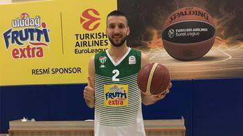 Frutti Extra Bursaspor, Stefan Bircevic'i transfer etti