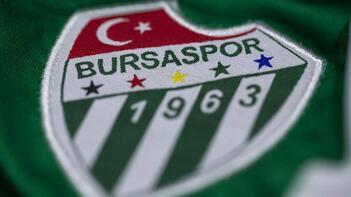 Bursaspor'da 2 futbolcu koronavirüse yakalandı