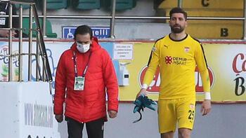 Sivasspor'da Muammer Yıldırım'ın sağlık durumu yarın  belli olacak