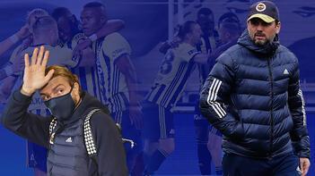 Son dakika haberleri: Trabzonspor - Fenerbahçe maçı öncesi Erol Bulut'tan sürpriz karar! Caner Erkin'in yerine...